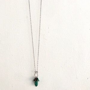 Women's turquoise accessories